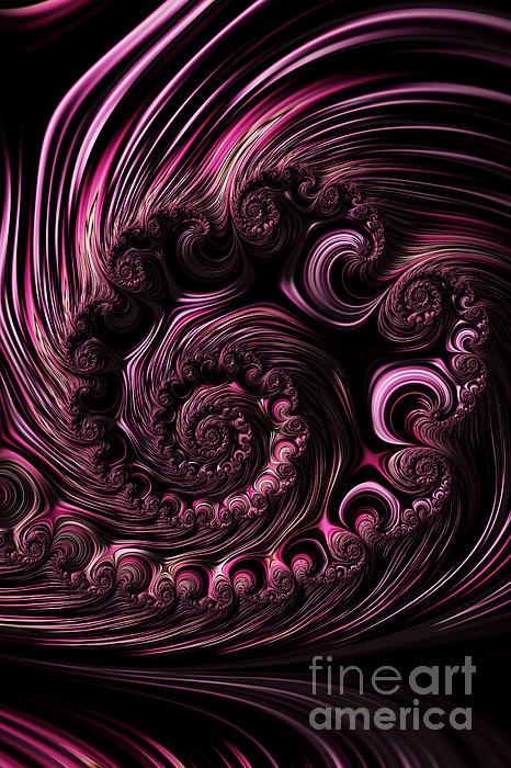 Steve Purnell - Deep Purple