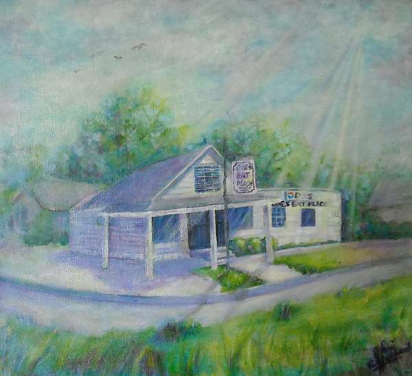 Sheri Hubbard - Does Eat Place