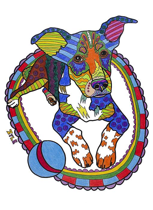 http://images.fineartamerica.com/images/artworkimages/medium/1/doobie-please-draw-my-dog.jpg