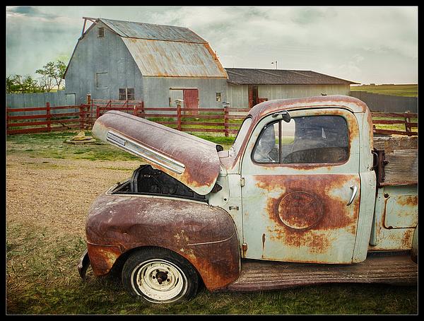 Down On The Farm By John Anderson