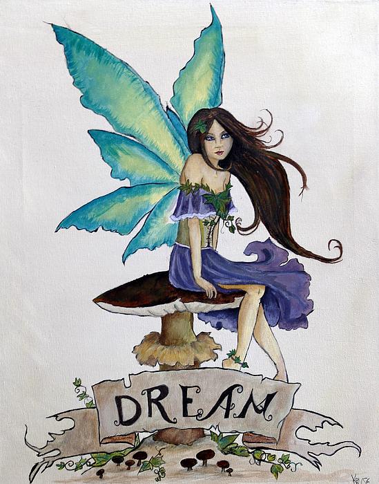 James Kruse - Dream