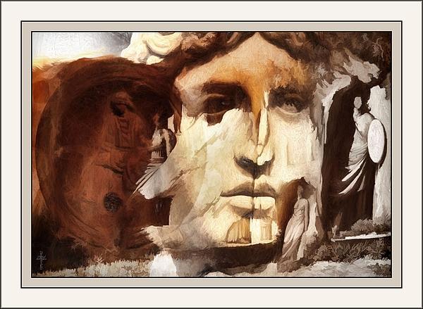 Daniel  Arrhakis  - Dreams Of The Past