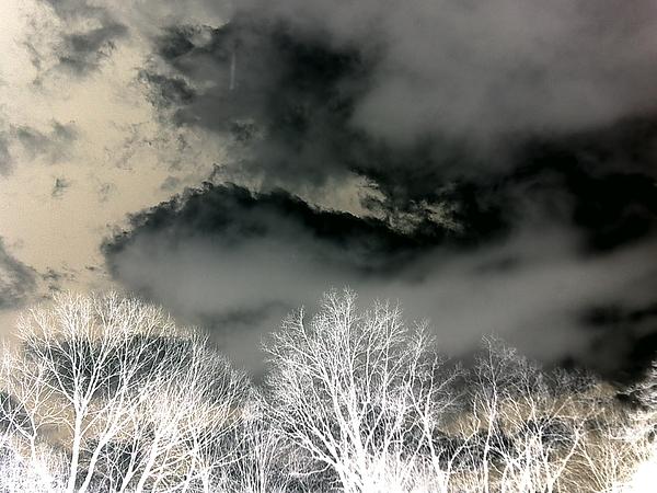 Nathan Noss - Eerie Overcast