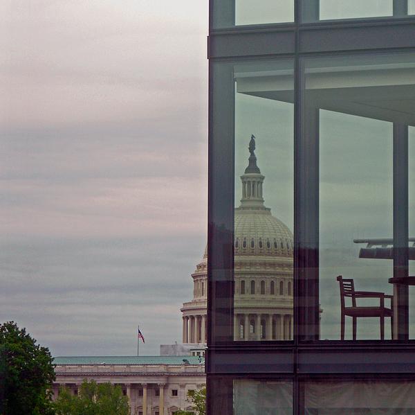 Deborah Cummins - Government Transparency