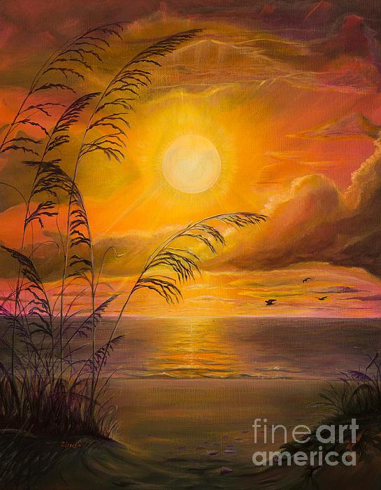Zina Stromberg - Everyday sunrise