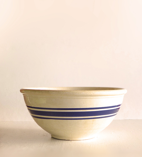 Farmhouse Kitchen Bowl