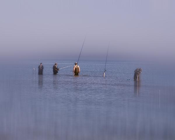 TN Fairey - Fisherman - South Padre Island Texas