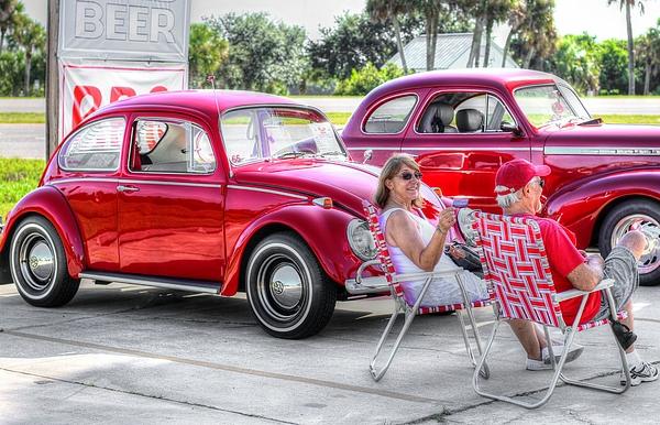 Carol R Montoya - Florida Fun In The Sun