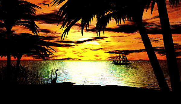 Russell Clenney - Florida Peace