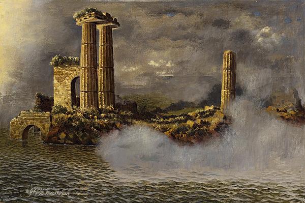 James Robert MacMillan - Forgotten Isle