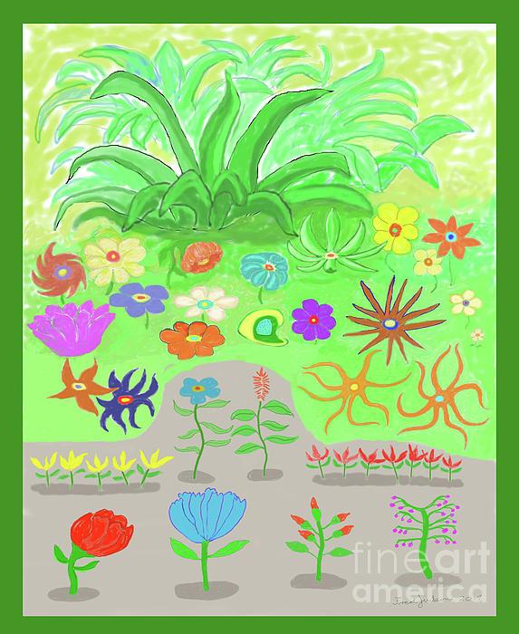 Fred Jinkins - Garden Of Memories