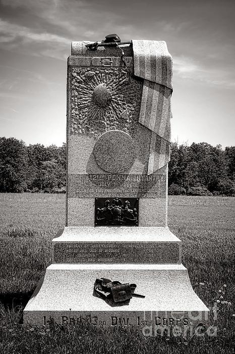 121st Pennsylvania Infantry