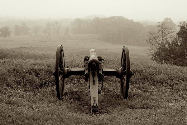Sean Cupp - Gettysburg
