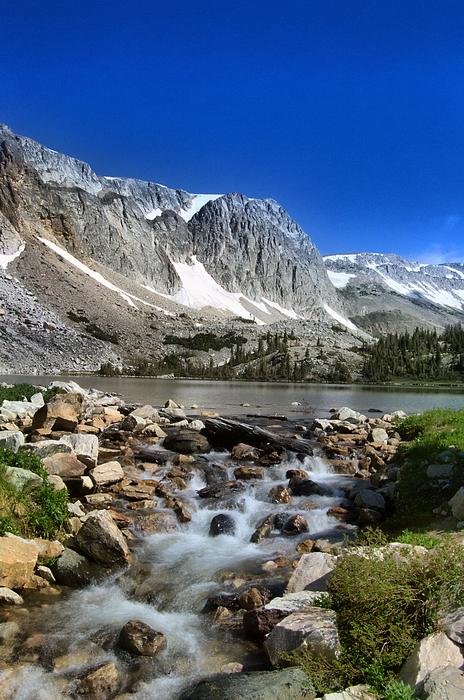 Nena Trapp - Glory of the Snowy Range