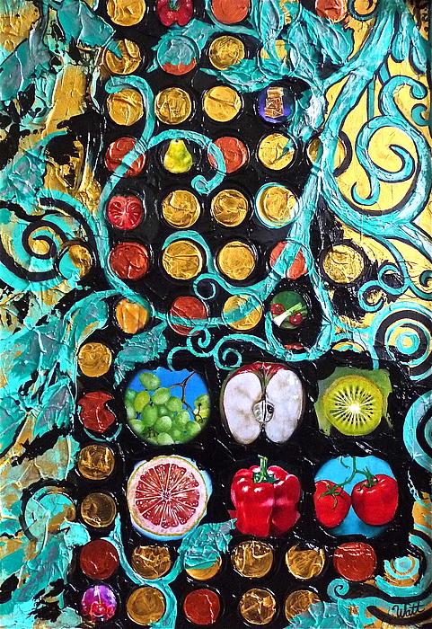 Goodness Print by Tammy Watt