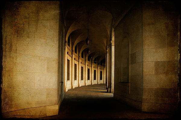Lois Bryan - Hallowed Hall