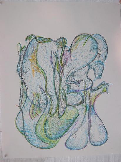 Adrianus Fraza - Hallucination