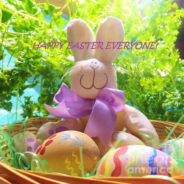 Denise Fulmer - Happy Easter Everyone