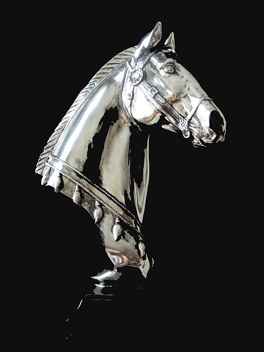 Hi Ho Silver Print by Al Bourassa