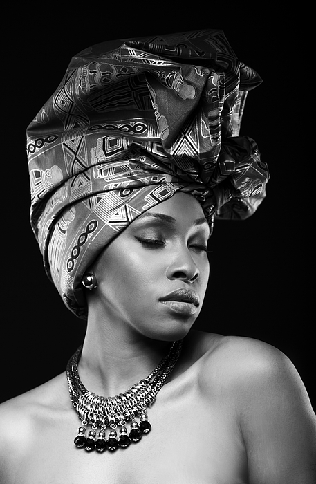 I Am Royalty Print by Debbie-jean Lemonte - i-am-royalty-debbie-jean-lemonte