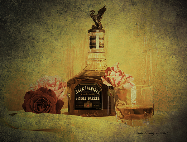 Sandra Selle Rodriguez - Jack and Roses