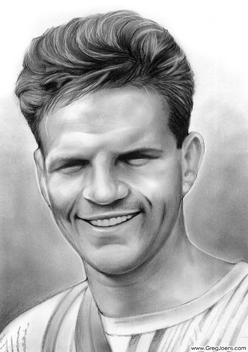 jim elliot American missionary and martyr jim elliot wrote in his journal: 'christianity, disruptive in nature, has nonetheless integrating powers for the individual in.