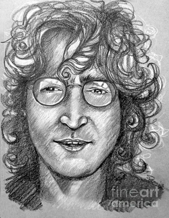 Patrice Torrillo - John Lennon