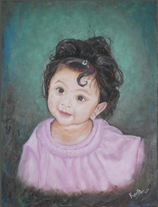 Kavita Vardhan - Kimaya