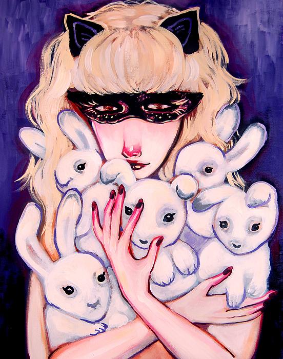 Natasha Wescoat - Kitty