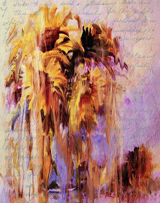 Georgiana Romanovna - Lament Of Sunflowers