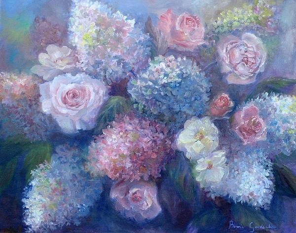 Bonnie Goedecke - Late Summer Bouquet