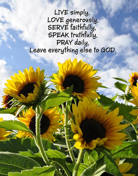 Diane E Berry - Live Love Serve