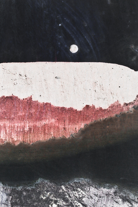 Long Night Slow Moon Print by Ryan Kelly