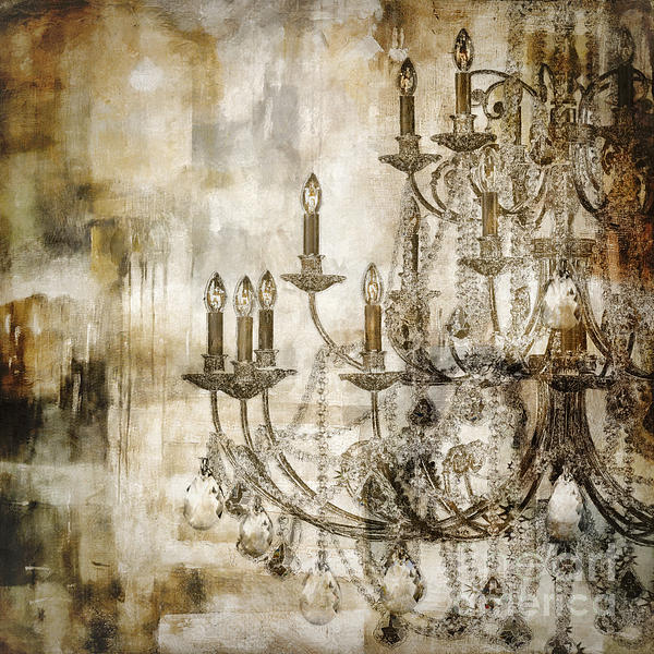 Chandelier Stencils For Walls Painting