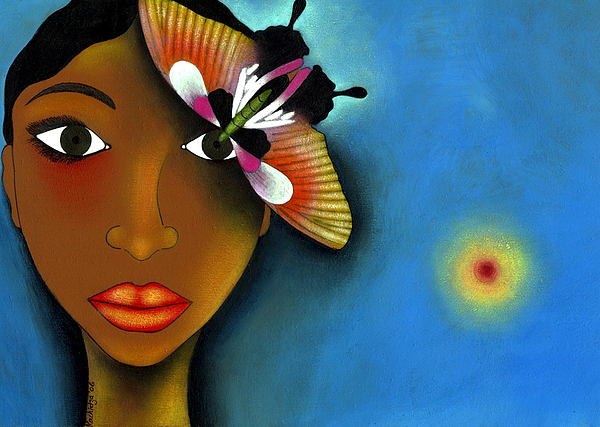 image madame butterfly