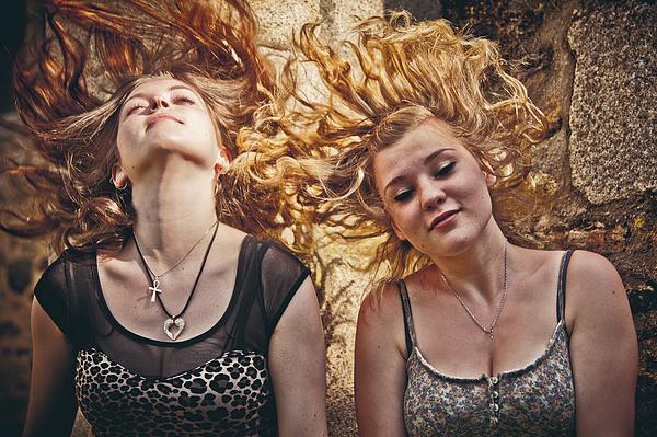 Medusae Print by Loriental Photography