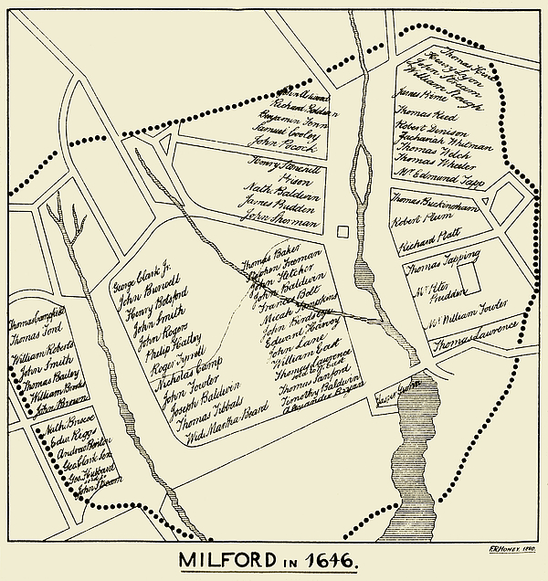 meet the artists and artisans milford ct map