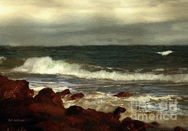 RC deWinter - Morning After the Storm