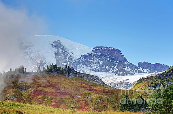 Marv Vandehey - Mount Rainier 6