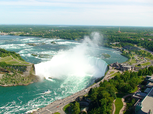 Charles Kraus - Niagara Falls Ontario