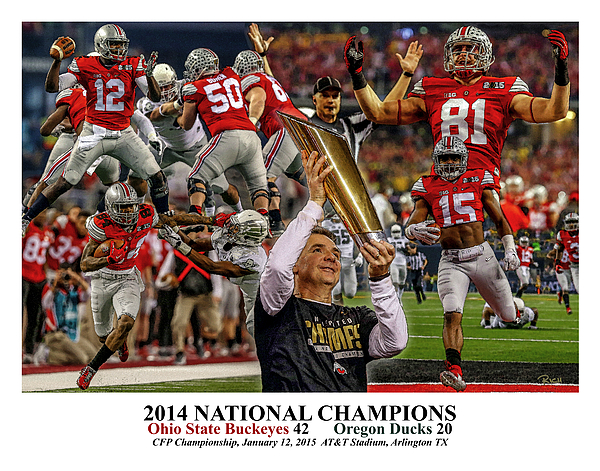 college football forums fbs national champions