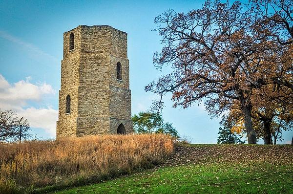 Robert Coffey - Old Tower