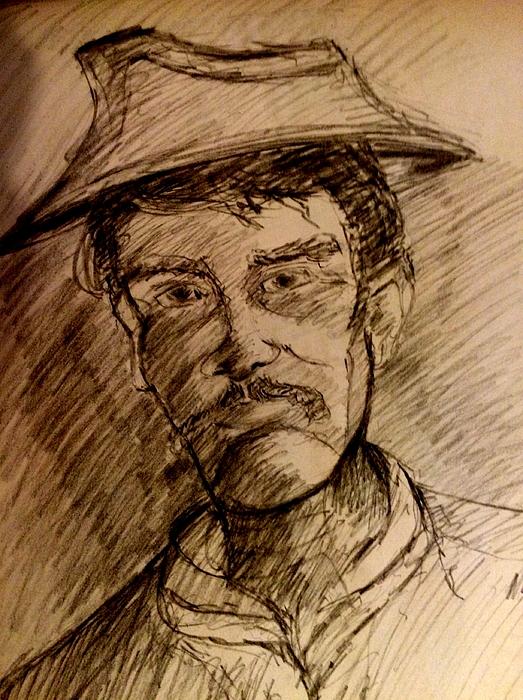 Old West By Studiolaart Studiolaart