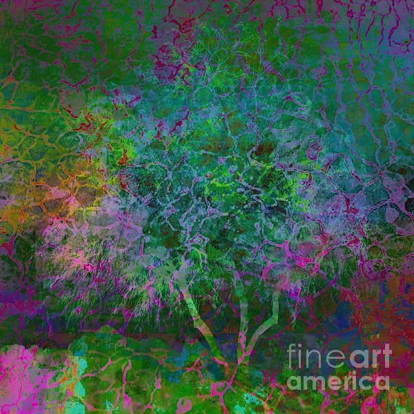 Beverly Guilliams - One Tree 4 Seasons