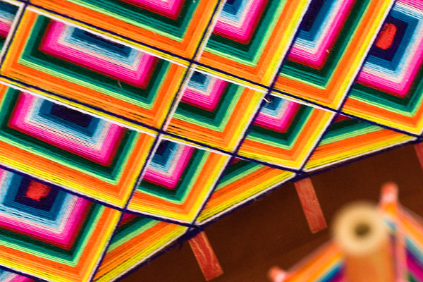 Patterns I Print by Irene Abdou