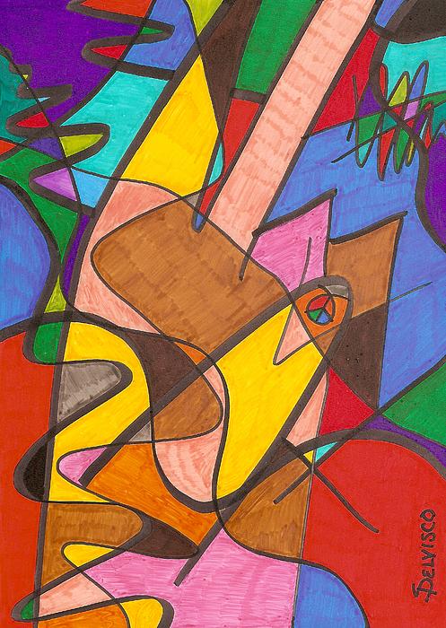 Salvadore Delvisco - Peace