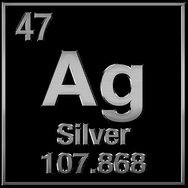 Silver Symbol