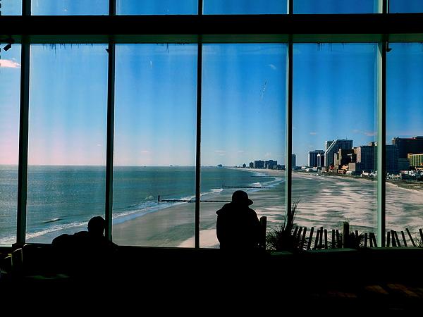 Arlane Crump - Picture Window View