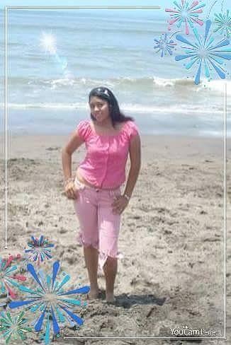 playa Correa