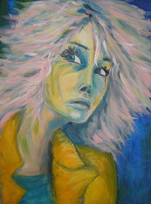 Margot Koefod - Quat